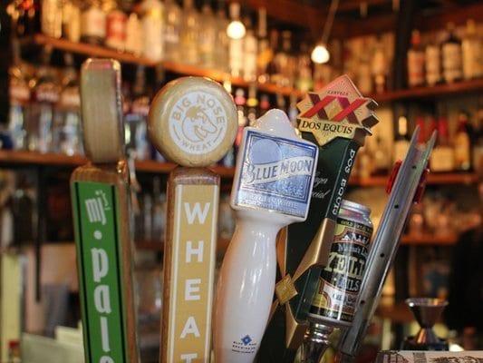 The Best Chicago Bars in Denver