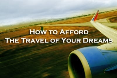 How to Save Money on Travel – Every Time