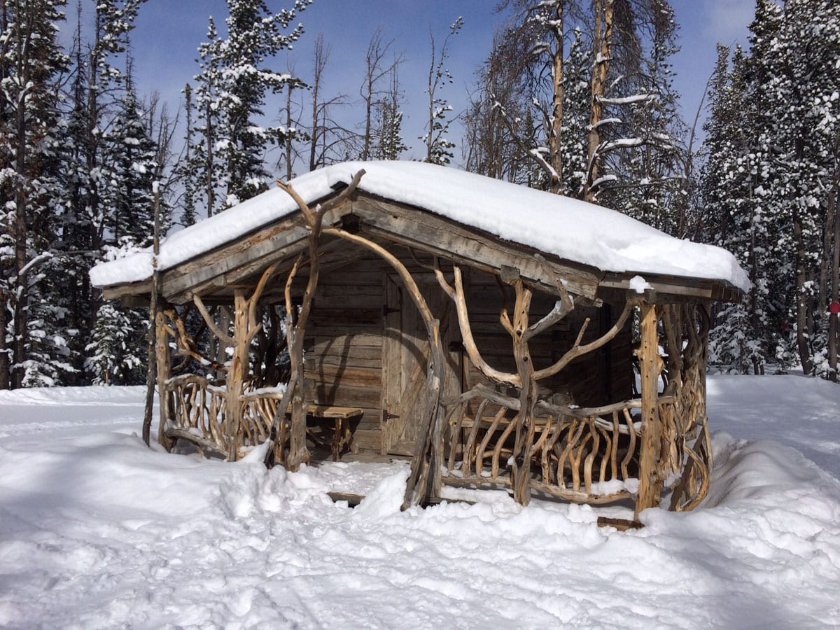 ski house yellowstone club