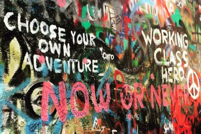 2015: 3 New Countries, 3 New States, Explorations Close to Home and Beyond