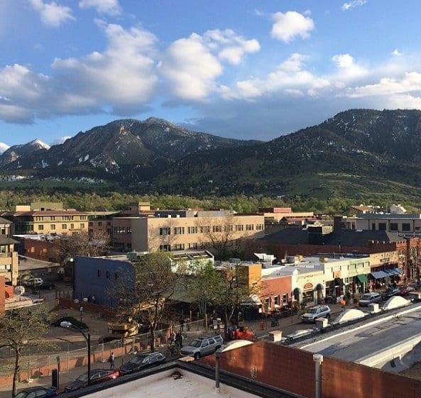 City Sessions Denver: Where To Explore Colorado Without