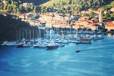 The Truth About Going on a Yacht Week in Croatia