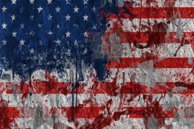 America The Broken