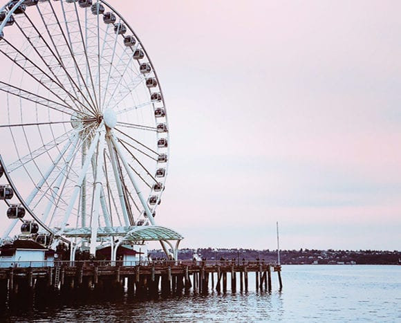 Putting the SEA in Seattle