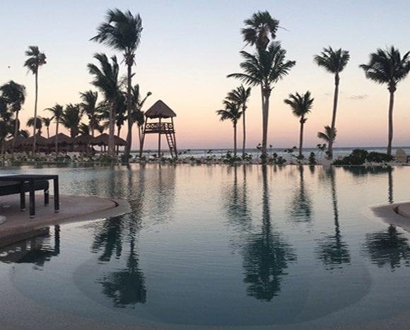 I Went to a Honeymoon Resort Solo (and Had the Best Time Ever)