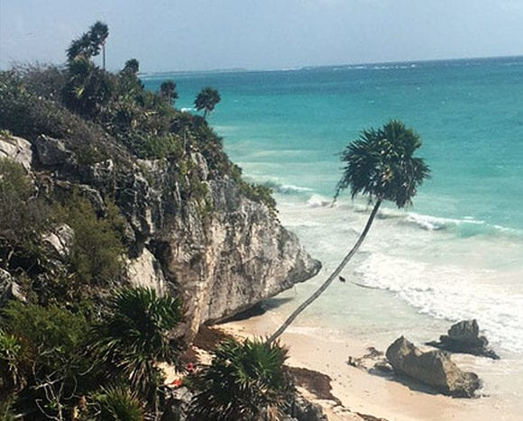 How NOT To See Tulum