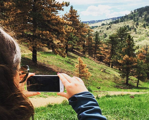 How AT&T GoPhone Was Made for Travelers