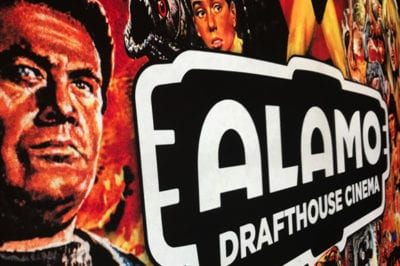 Kick Date Night or Girl's Night Out Up a Notch at the New Alamo Drafthouse in Denver