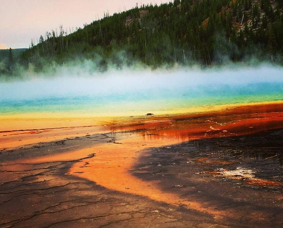 Your National Park Bucket List: The Best Photo Opps & Tips for Maximizing Your Time