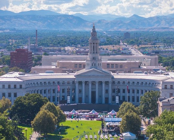 5 Reasons You Should Attend A Taste of Colorado this Labor Day