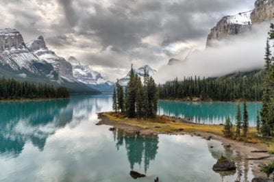 The Ultimate Banff Itinerary – Four Iconic Parks in Five Days