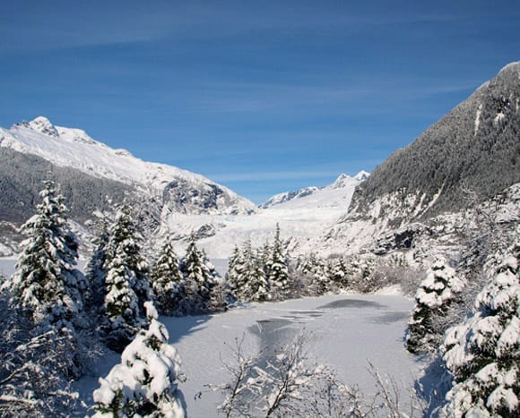 Things To Do In Juneau Is Visiting Alaska In The Winter Crazy Or Crazy Awesome The Down Lo