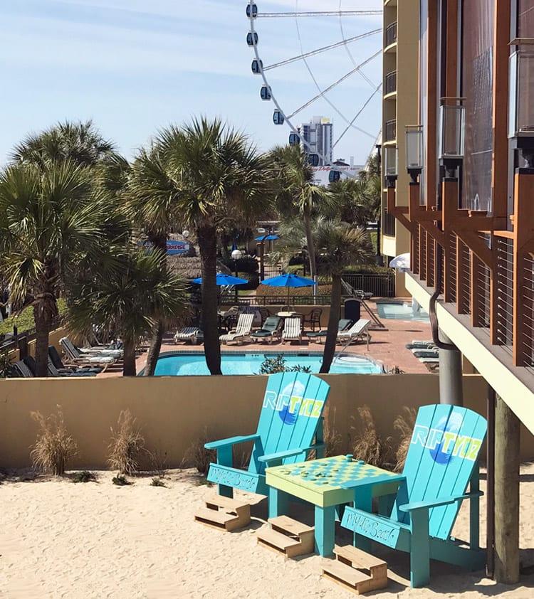 Restaurants Near Myrtle Beach Pier