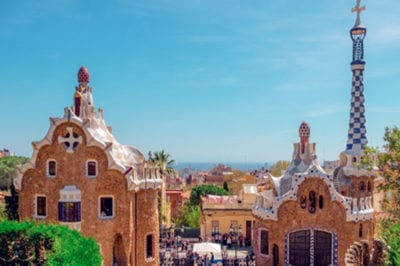 Why You Need to Plan a Trip to Spain...Stat
