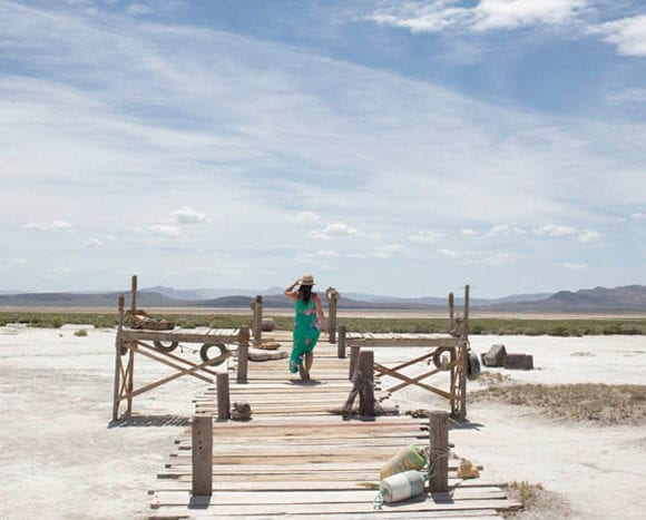 How to Experience Burning Man Year-Round (Even If You've Never Been to the Festival)