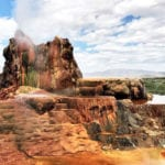 The Ultimate Guide to Visiting Fly Geyser (Nevada's Magical Rainbow Spout) – What It Is and How to Score Those Coveted Insta Pics