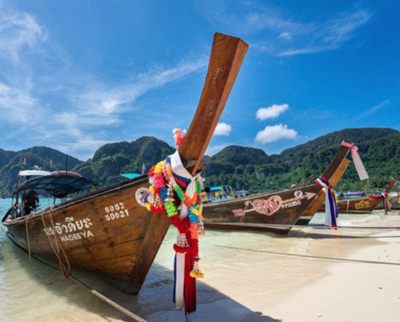 The Dos and Don'ts of Traveling in Thailand