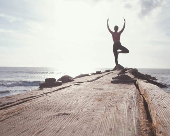 The 3 Pillars of Self-Care (& How You Can Use Them to be a Happier and Healthier Person!)