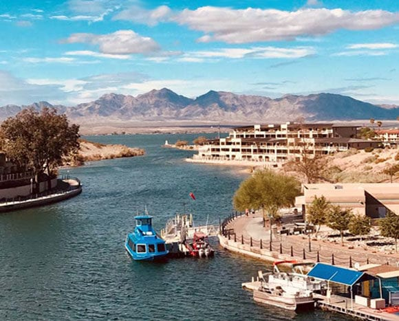 Hava Happy Holiday Season in Lake Havasu City