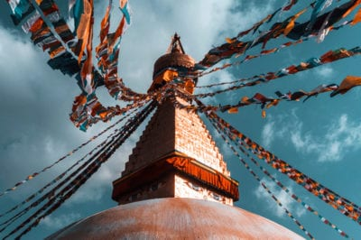 The Best Places to Visit in Kathmandu, Nepal Before Heading to Everest