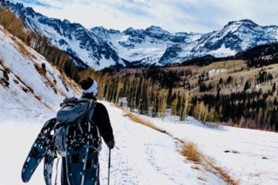 A Definitive Guide to the Best Ski Resorts in Colorado