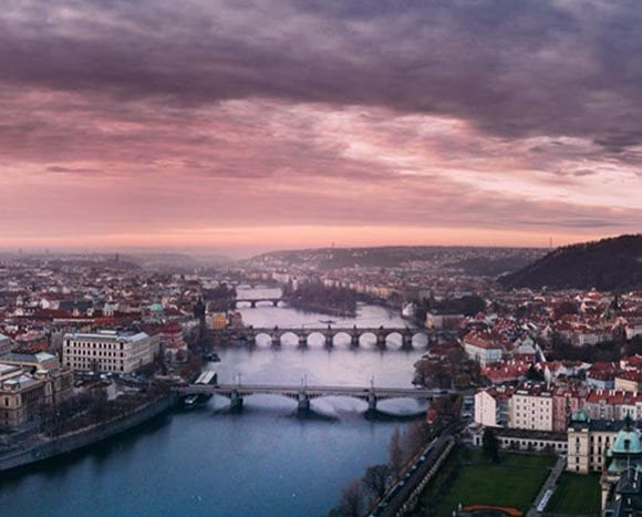 The Perfect Weekend in Prague – Doing Everything and Nothing all at Once