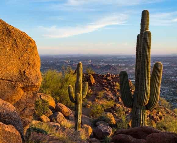 6 COOL Things to Do in Phoenix for a HOT Time this Summer (Beyond Golf Courses and Boutiques)