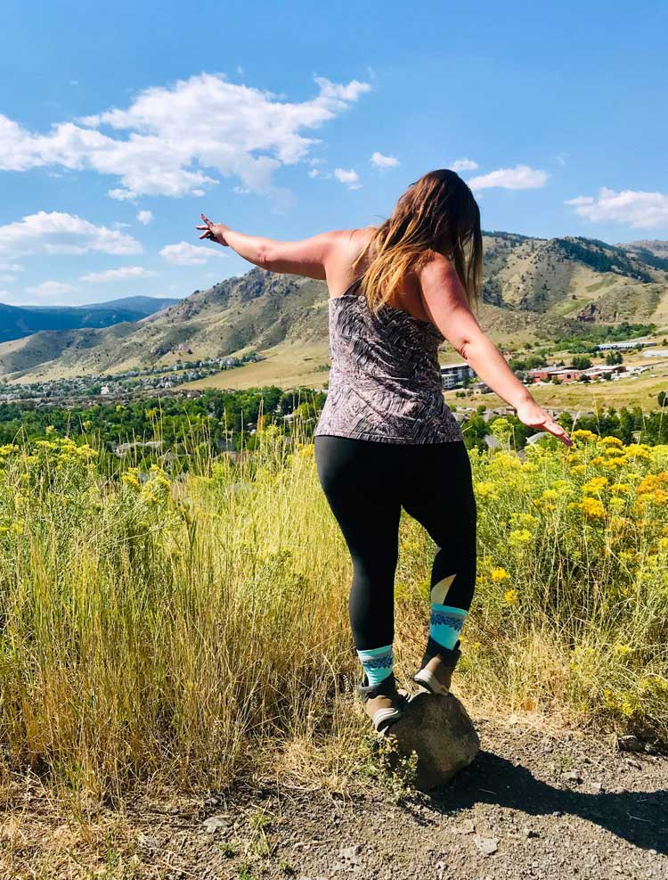 7 Hiking Tips for Beginners: How to Get Started Loving the Outdoors (from a Reformed City Girl)