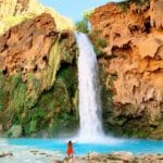 Absolutely Everything You Need to Know About Havasupai Falls from Scoring Permits to Things You Never Thought to Ask (Plus, Detailed Packing List)