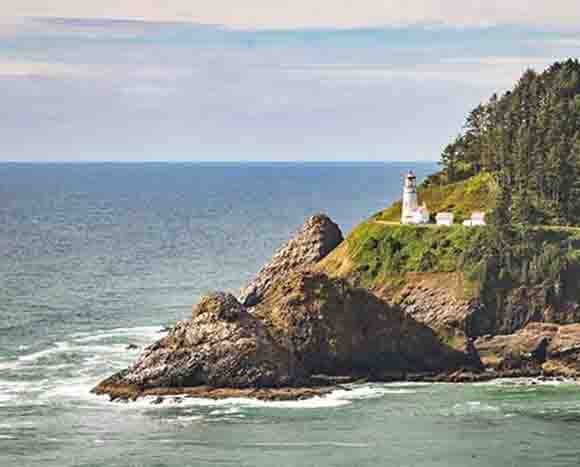 The Ultimate Oregon Coast Road Trip: Eugene to Portland and Columbia River Gorge (with Map!)