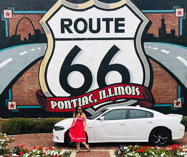 The Best Road Trips from Chicago from Nature Retreats to City Escapes