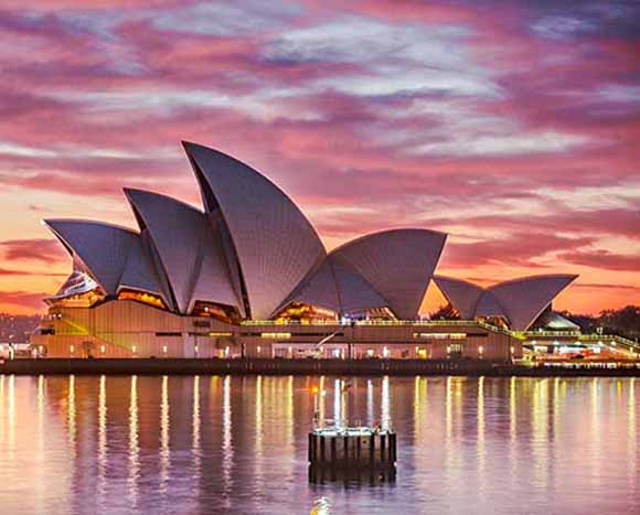 The Ultimate Australia Bucket List - 8 Quintessential Experiences to Have Down Under