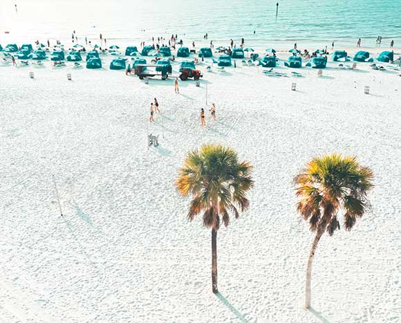 9 Unforgettable Things to Do in Clearwater, Florida (and Neighboring St. Petersburg)