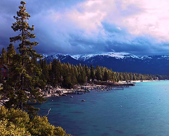 9 Things You Must Do in Lake Tahoe This Summer