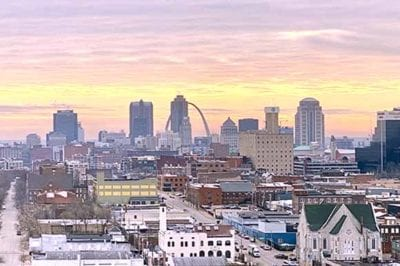 Meet Me in St. Louis – What to do in the Midwest's Renaissance City