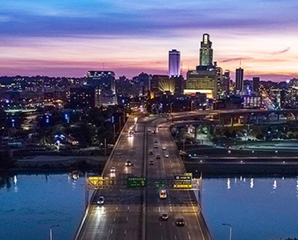 48 Hours in the Omaha: Everything to Eat, See and Do in the Midwest's Most Surprising City