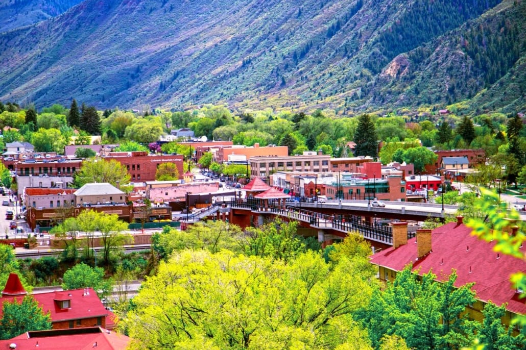Things to do in Glenwood Springs, Colorado's OG Resort Town
