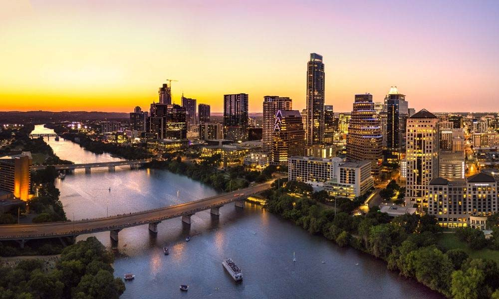 Weekend in Austin: 48 Hours in Texas's Capital of Cool